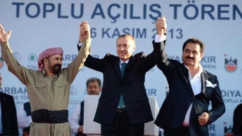 Şivan Perver Türkiye'yi düşman ilan etti! En büyük düşmanımız...