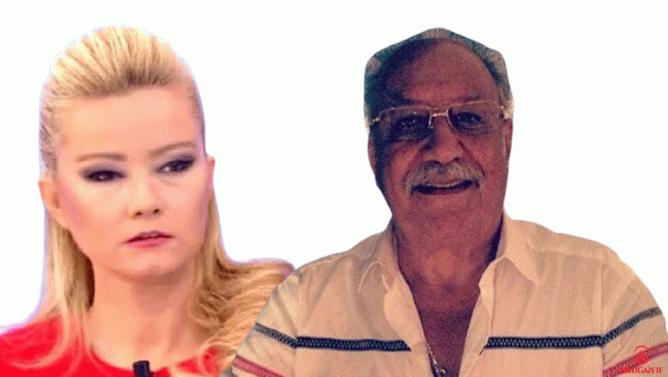 Müge Anlı ile Tatlı Sert yine gündem oldu: Rahmi Özkan öldü mü?