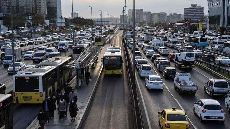 İstanbul'da toplu ulaşıma zam! İşte son fiyatlar...