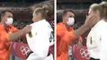 Olimpiyatlar'da dayakçı antrenör şoku! Sporcusunu tokatladı