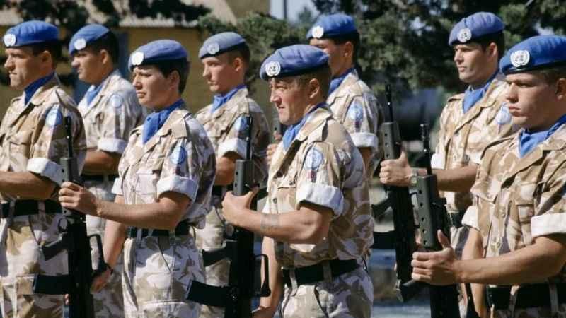 BM'den Kıbrıs'ta kalma süresini uzattı!