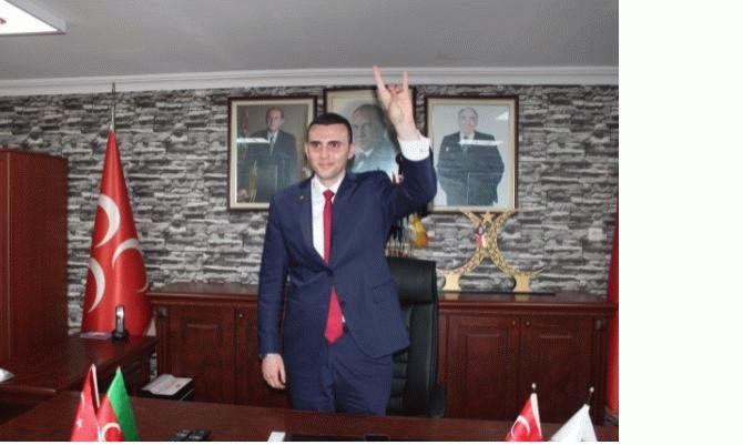 Bahçeli'ye yakın isimden MHP teşkilatına manidar gönderme!