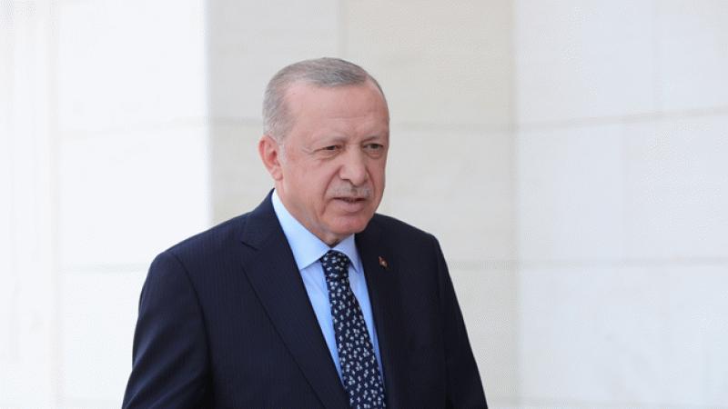 Cumhurbaşkanı Erdoğan: THK'nın elinde kullanılabilecek uçak falan yok
