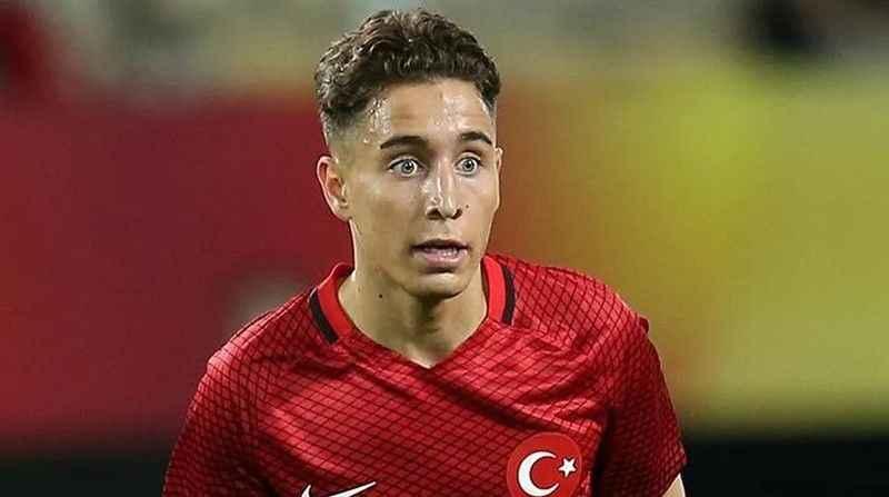 Trabzonspor, Dorukhan'ın ardından Emre Mor'u da kadrosuna katıyor
