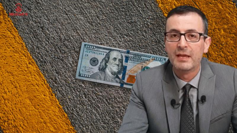 Evren Devrim Zelyut net konuştu: MB ateş ediyor, dolar kuru fırlayacak