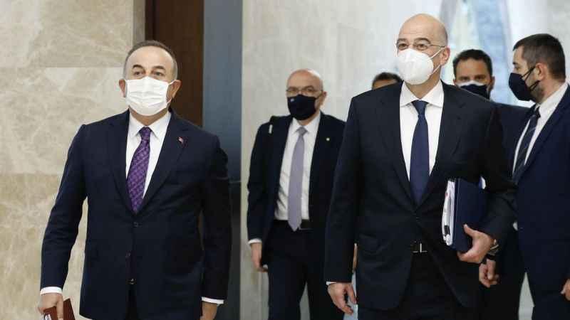 Yunan bakandan Türkiye'ye destek mesajı: Yardıma hazırız
