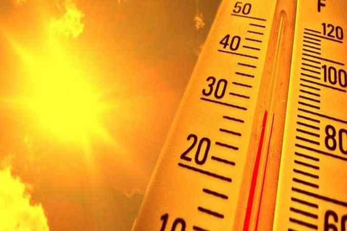 Hava durumu: Sıcaklık 8 derece artacak! Rüzgar kuvvetli esecek
