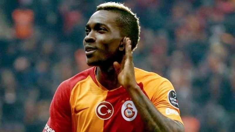 Henry Onyekuru, 5 milyon euro'ya Olympiakos'ta!