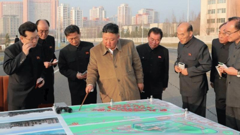 ABD ile Güney Kore'nin ortak tatbikatına karşı Kim'den çağrı!