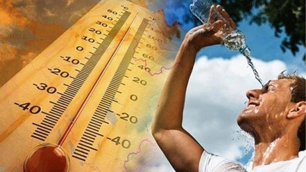 KKTC'den aşırı sıcaklara karşı flaş karar! Çalışmak yasaklandı