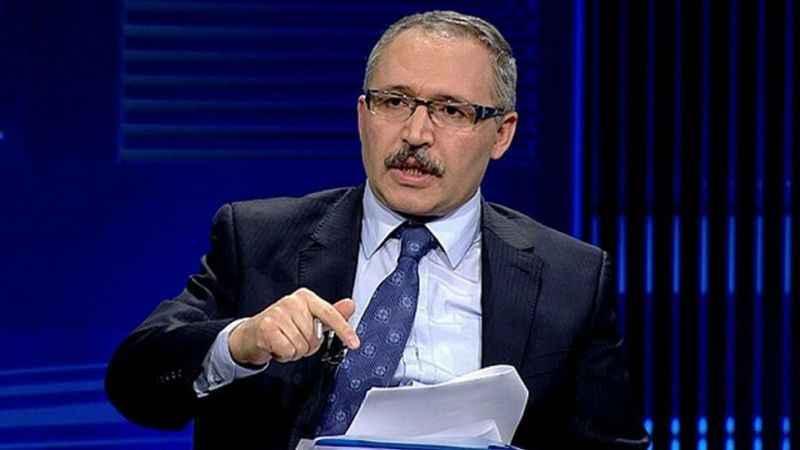 Abdulkadir Selvi'den çok konuşulacak yazı: AKP ile ilgili flaş itiraf