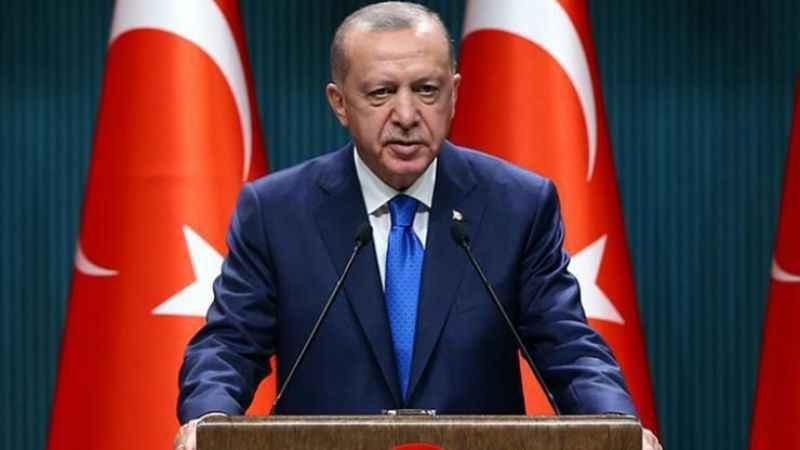 Eleştirmişti! Cumhurbaşkanı Erdoğan, THK'nın onursal başkanıymış