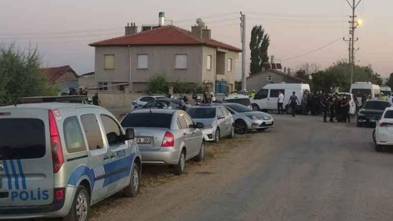 Konya'daki katliam ırkçı saldırı mı? Savcılık gerçeği açıkladı