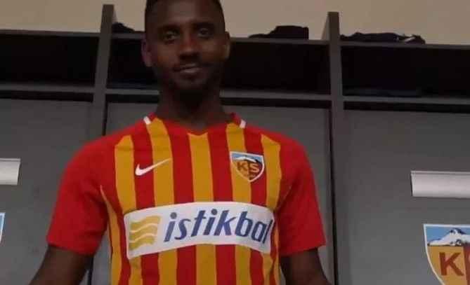 Lionel Carole Süper Lig'e döndü! Transfer resmen açıklandı...