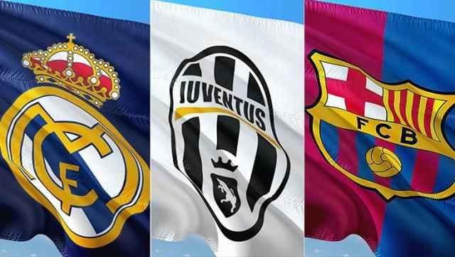 Avrupa Süper Ligi için mahkemeden flaş karar!