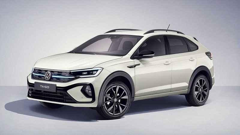 Volkswagen'den ilk SUV coupe: Taigo!