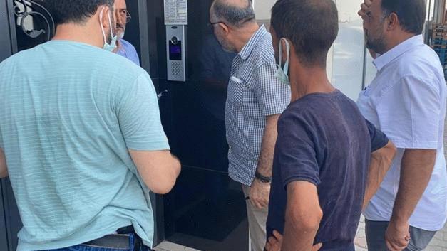 Yalan cinayet ihbarı Bursa'da ortalığı ayağa kaldırdı