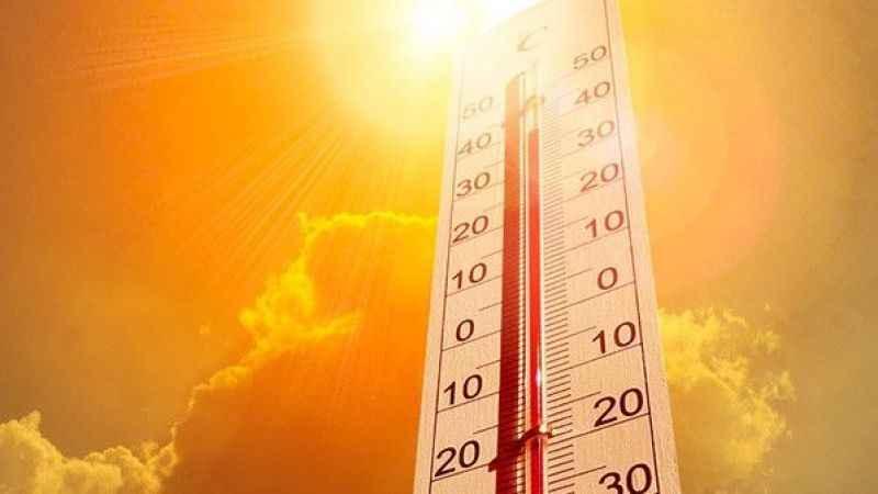 Meteoroloji'den kritik uyarı: Sıcaklıklar kavuracak o saatlere dikkat
