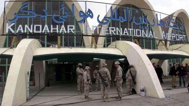 Türkiye kalmak istemişti! Afganistan'da havalimanına roketli saldırı