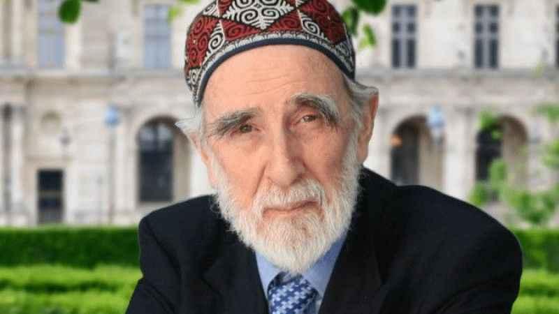 Abdulkadir es-Sufi Hakk'ın Rahmetine Kavuştu