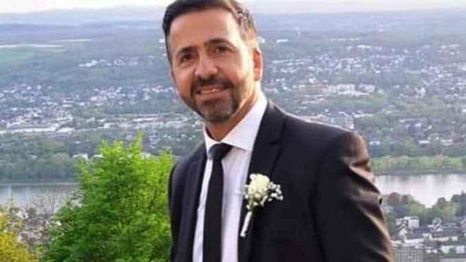 Almanya'daki patlamada kayıp olarak aranan Türk işçi vefat etti