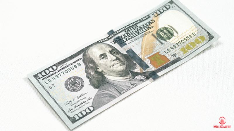 Dolarda rüzgar tersten esecek! Dolar kuru için plan değiştiren tahmin