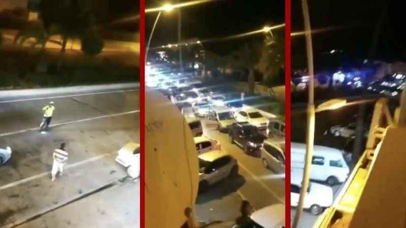 Erdoğan'ın konvoyu için Marmaris'te itfaiye bekletildi iddiası!