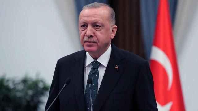 Hükümete yakın yazardan Erdoğan'a sert tepki!
