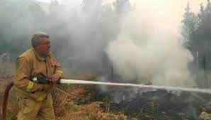 Şehit orman işçisi Yaşar Cinbaş'ın son görüntüleri