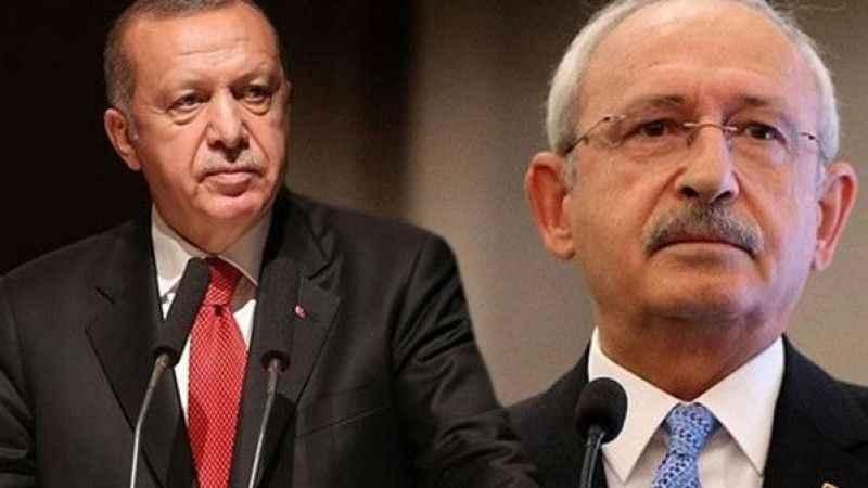 Kılıçdaroğlu'ndan Erdoğan'a sert tepki: Önce beni çiğnemeniz gerekecek