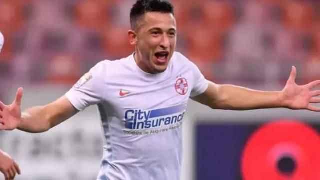 Galatasaray'a Morutan müjdesi: Yüzde 99 oranında bitti