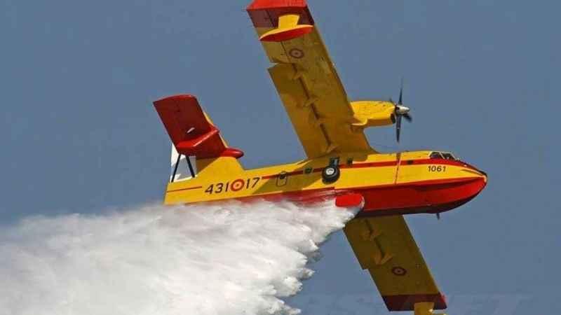 Saygı Öztürk: THK'nın uçakları 1 milyon dolar yüzünden kullanılamıyor
