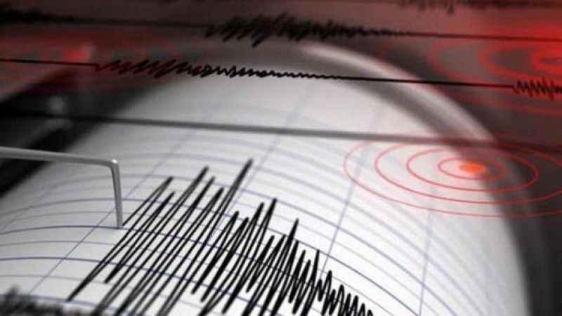 Son depremler: Muğla Datça'da 5.5 büyüklüğünde deprem!