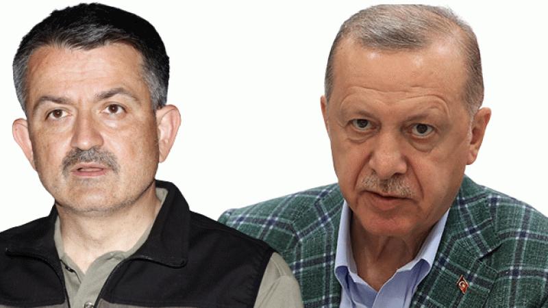 Ankara'da bu konuşuluyor... Erdoğan acısını kabineden çıkaracak