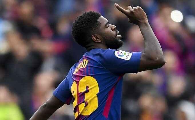 Beşiktaş'la adı anılmıştı! Barcelona'dan ayrılıyor