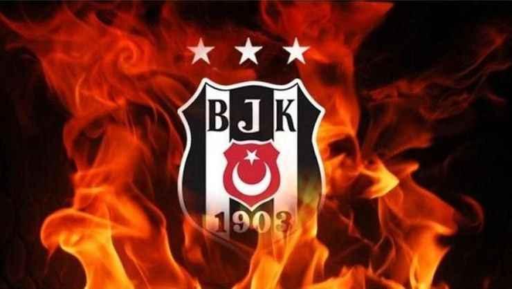 Beşiktaş kadrosunu güçlendirmek için yoğun mesai yapıyor