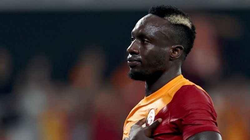 Galatasaray Diagne'nin bonservisini belirledi! İşte istediği rakam