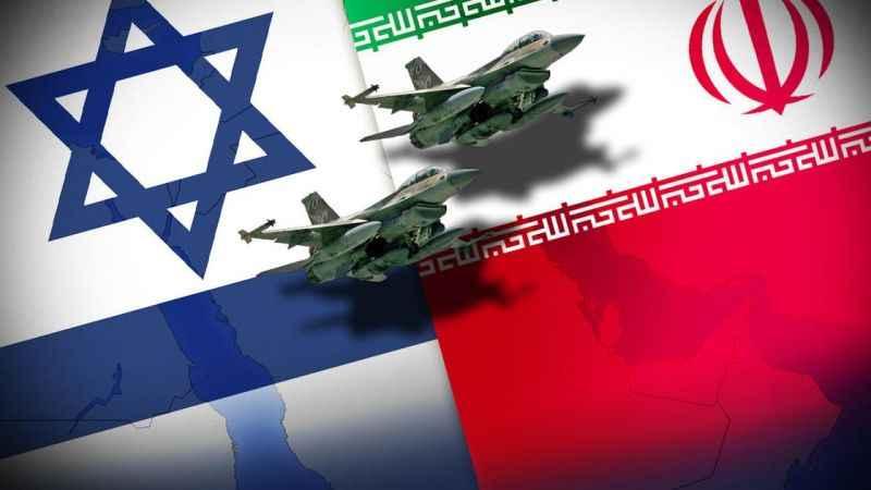 ABD ve İngiltere'den onay aldı! Siyonist İsrail İran'ı vuracak
