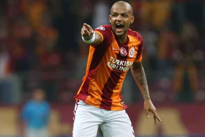 Galatasaray'da Felipe Melo sesleri yükseliyor