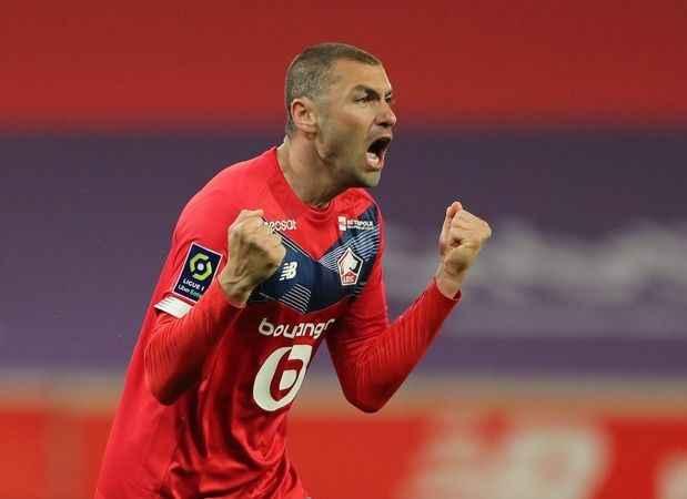 Galtier, Burak Yılmaz'ın Nice'e transfer etmek istiyor