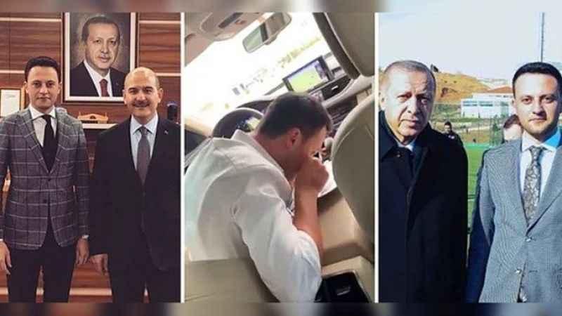 AK Parti çalışanı Kürşat Ayvatoğlu hakkında yeni karar