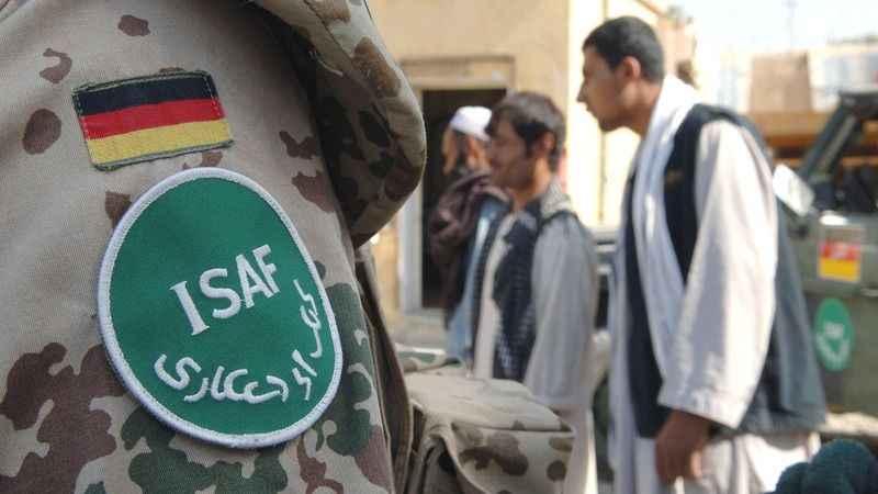 Almanlar gizlice Taliban'la görüştü! 3 bin Afgan Almanya yolcusu