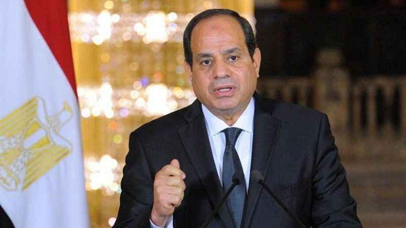 Darbeci Sisi, LGBT destekçisi çıktı!