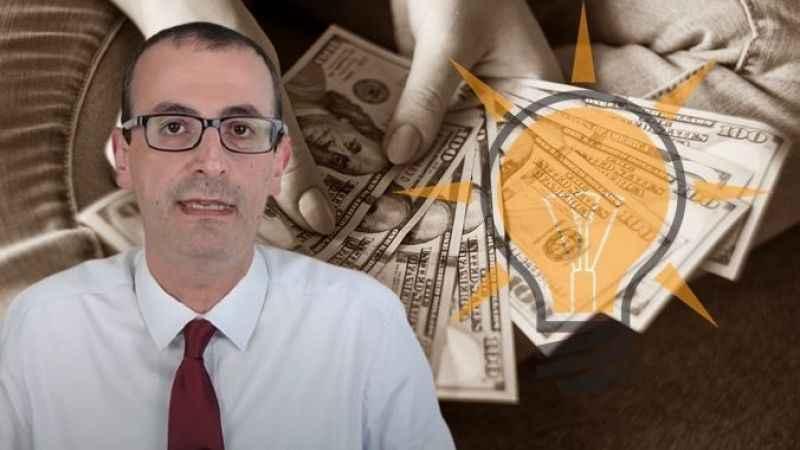 Evren Devrim Zelyut, AK Parti'nin dolar kuru planını deşifre etti