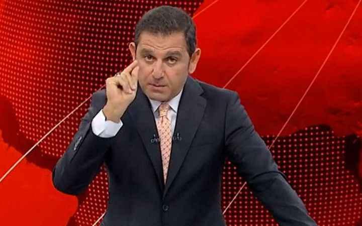 Fatih Portakal'dan Mehmet Özeren'in sözlerine tepki!