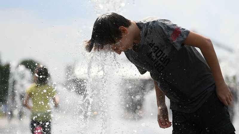 Hava durumu: Kavurucu sıcaklar etkli! (İstanbul, Ankara, İzmir hava durumu)