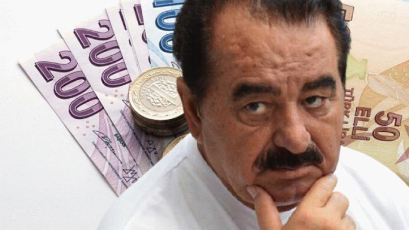 SGK'dan İbrahim Tatlıses'i üzecek haber! Emeklilik maaşı...