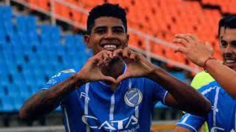 Wilder Cartagena, Kayserispor'un teklifini doğruladı!