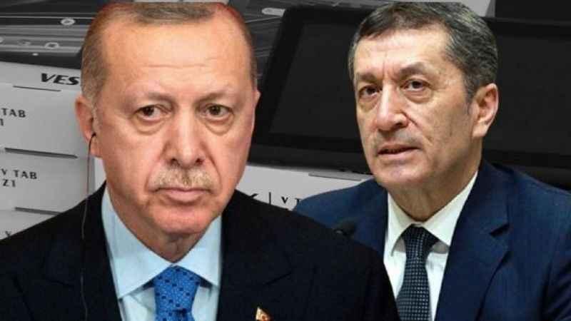 Ziya Selçuk'un yerini kim alacak? İşte, Erdoğan'ın aklındaki üç isim