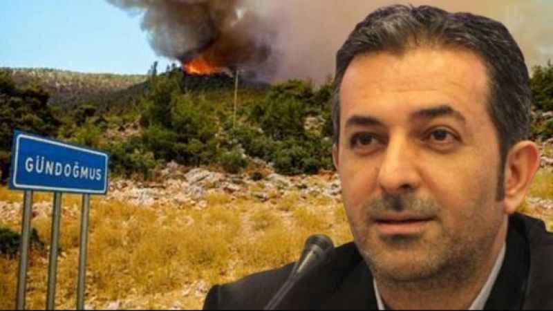 Akif Beki'den yangın yazısı... İktidar aktörlerine bile fazla geliyor